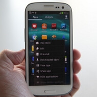 How to disable bloatware on your Samsung Galaxy S III: apps safe to remove