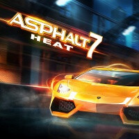 Asphalt 7: Heat now finally lands on Android