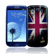 Two limited edition Team GB Samsung Galaxy S III version arrive in time for the Olympics