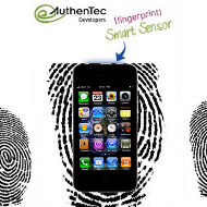 Apple buys biometric security company AuthenTec for $356 million, James Bond iPhone to follow