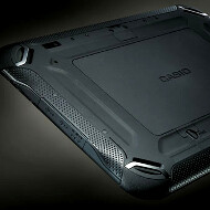 Casio enters the tough tablet game with rugged Android ICS 10-inchers