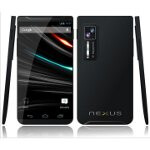 Galaxy Nexus 2 concept is well-designed and ridiculous