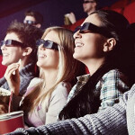 Who played the 3D Samsung Galaxy S III Cinema game on Saturday night?