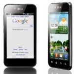 LG Optimus Black not getting Ice Cream Sandwich update either