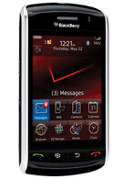 *UPDATED* BlackBerry Storm officially announced by Verizon Wireless