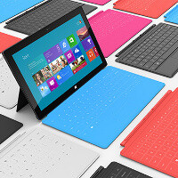 Microsoft Surface tablet will launch on October 26th, along with Windows 8
