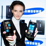 Samsung Odyssey and Marco WP8 handsets leak - 4.65