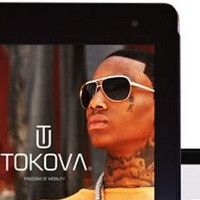 Tokova comes out of the blue with two Soulja Boy special edition tablets