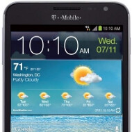 Samsung Galaxy Note arrives on T-Mobile August 8 with Android 4.0 and the Premium Suite