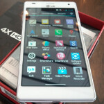Canada getting the LG Optimus 4X HD this fall