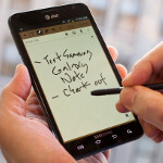 T-Mobile's Samsung GALAXY Note to get an OTA update right out of the box
