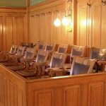 Jury seated in Apple-Samsung trial