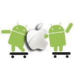 Q2 not such a great quarter for Android sales in the US, somewhat better for iOS