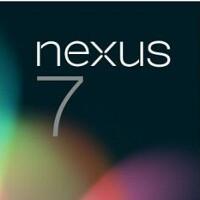 16GB Google Nexus 7 back in stock