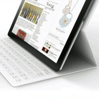 """Sony to unify its phones and tablets under the Xperia brand, 9.4"""" aluminum slate coming September"""