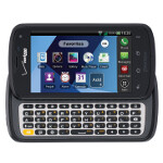 Pantech Marauder comes to Verizon with LTE, QWERTY and Dual-Interface