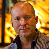 Apple's main goal is to make great products, not money, says Jonathan Ive