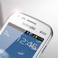 Samsung Galaxy S Duos is a cheap, dual-SIM Galaxy S III look alike