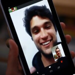 Google shows off Hangouts on Nexus 7