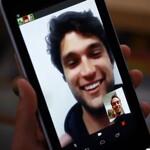Google shows off Hangouts on Nexus 7