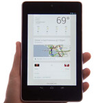 New video shows Google Now on the Nexus 7