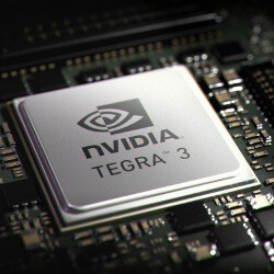 NVIDIA says Tegra 3 does work with LTE modems, project Stark will be 25 times as powerful