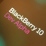 Modified BlackBerry 10 Dev Alpha phone heading to some developers