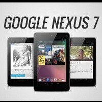 A new official cover and dock coming for Google Nexus 7