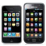 The lead story: Apple v. Samsung trial