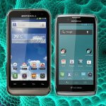 Motorola intros the RAZR-like ELECTRIFY 2 and rugged DEFY XT for U.S. Cellular