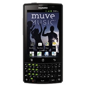 Huawei Ascend Q for Cricket is a cheapo QWERTY Android smartphone