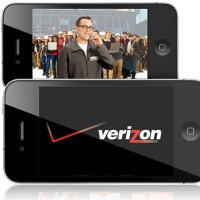 Now, Verizon employees too steering people away from the iPhone