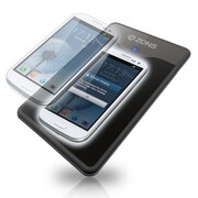 Samsung Galaxy S III wireless charging kit introduced by Zens