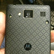 Is a Motorola RAZR HD to be released in Europe?