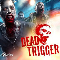 Dead Trigger now free on iOS too
