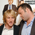 Vince Vaughn and Owen Wilson to be interns at Google