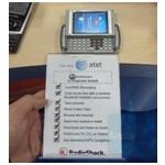UTStarcom Knick will launch as AT&T Quickfire