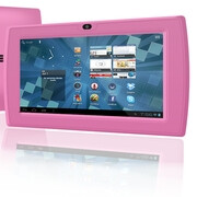 $90 Matrix One tablet now on sale, comes in pink too