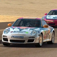 Real Racing 3 trailer released, showing off amazing graphics