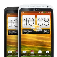 Unannounced HTC One X+ surfaces in Nenamark scores: AT&T-bound, codename HTC Evitaire