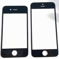 Supposed iPhone 5 screen demoed on video: taller, thinner
