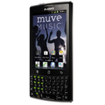Cricket Wireless launches Huawei Ascend Q
