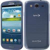 Amazon Wireless slashes the Sprint Samsung Galaxy S III price