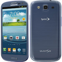 Amazon Wireless slashes the Sprint Samsung Galaxy S III price