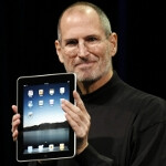 """Evidence in Apple v. Samsung trial shows Steve Jobs """"receptive"""" to idea of 7 inch tablet"""