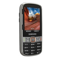 Samsung Array for Sprint is a QWERTY feature phone for the budget-conscious