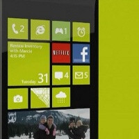 Bloomberg: Nokia Windows Phone 8 smartphones coming at Nokia World