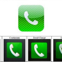 Apple accuses Samsung of copying its icons as well