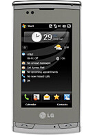 Three new LG phones coming to AT&T?