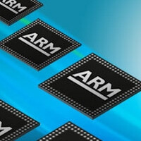ARM unveils second-gen Mali-T600 GPUs, promises 50% boost in performance